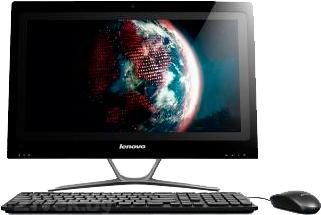 Моноблок Lenovo C440 (57319820) - общий вид