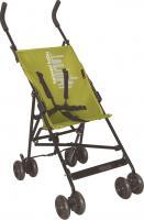 Детская прогулочная коляска Lorelli Flash (Green Beloved Baby) -