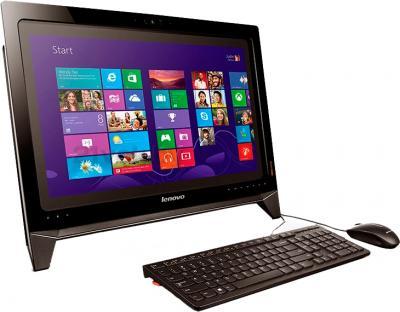 Моноблок Lenovo B350 (57322682) - общий вид