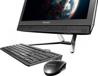 Моноблок Lenovo C460 (57327053) - общий вид