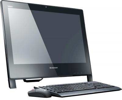 Моноблок Lenovo S710 (57322848) - общий вид