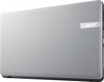 Ноутбук Acer Aspire E1-772G-54208G1TMnsk (NX.MHLEU.007) - крышка