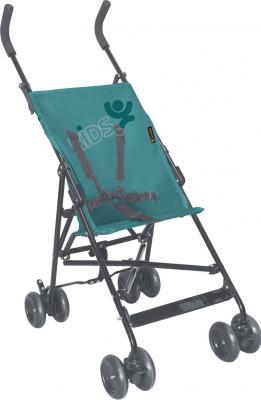 Детская прогулочная коляска Lorelli Flash (Green Kids) - общий вид