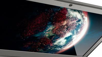 Ноутбук Lenovo ThinkPad X240 (20AL000YRT) - веб-камера