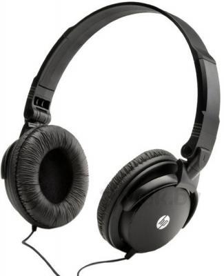 Наушники-гарнитура HP H2500 Headset (A2Q79AA) - общий вид