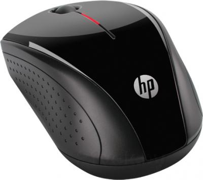 Мышь HP X3000 Wireless Mouse (H2C22AA) - общий вид