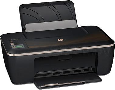 МФУ HP Deskjet Ink Advantage 2520hc All-in-One Printer (CZ338A) - общий вид