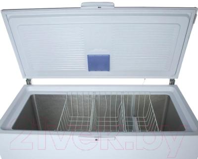 Морозильный ларь Whirlpool WHM 3911