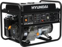 Бензиновый генератор Hyundai HHY7000F -