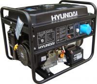 Бензиновый генератор Hyundai HHY9000FE -