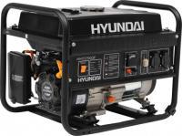 Бензиновый генератор Hyundai HHY2500F -