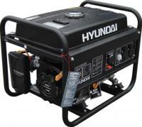 Бензиновый генератор Hyundai HHY3000F -