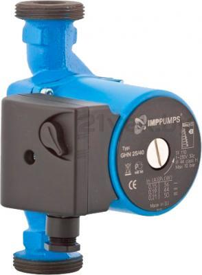 Поверхностный насос IMP Pumps GHN 32/60-180 - общий вид