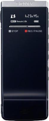 Диктофон Sony ICD-TX50 - общий вид