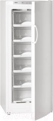 Морозильник ATLANT М 7203-100 - общий вид