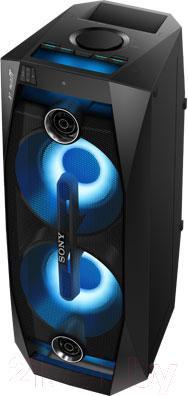 Портативная акустика Sony GTK-X1BT