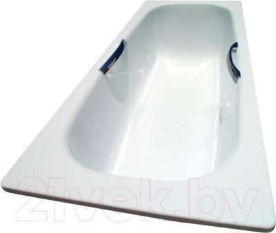 Ванна стальная Estap Iris 170х71
