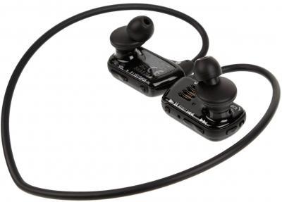 Наушники-плеер Sony NWZ-W274B - общий вид