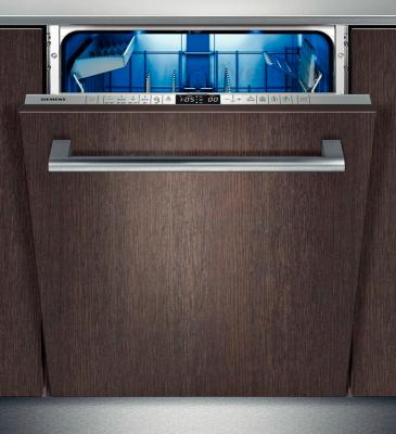 Посудомоечная машина Siemens SN66T056RU - общий вид