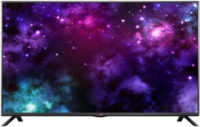 Телевизор LG 32LB551U - общий вид