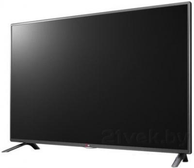 Телевизор LG 42LB551V - вполоборота