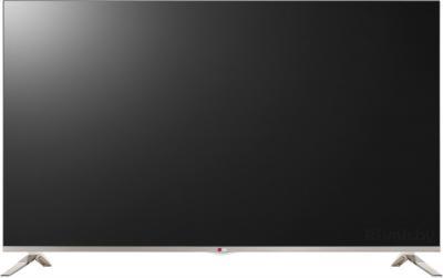 Телевизор LG 42LB671V - общий вид
