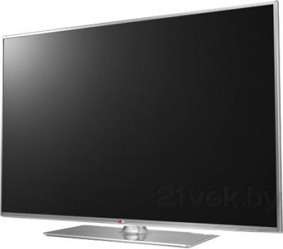 Телевизор LG 55LB652V - вполоборота