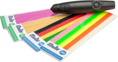 Ручка для 3D-печати WobbleWorks 3Doodler - в комплекте