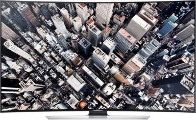 Телевизор Samsung UE55HU9000T - общий вид