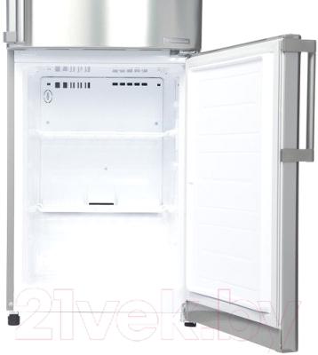 Холодильник с морозильником LG GA-E489ZAQZ