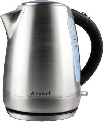 Электрочайник Maxwell MW-1032 ST - общий вид