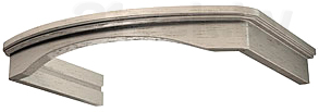Комплект багетов для вытяжки KRONAsteel Gretta 60 CPB/7 (Positano) - общий вид (цвет товара уточняйте при заказе)