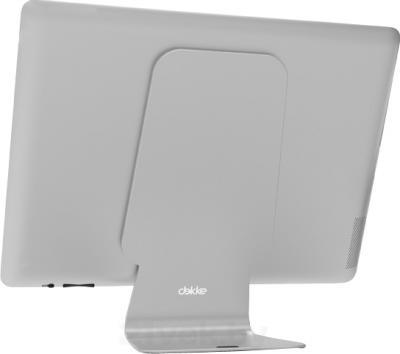 Подставка для ноутбука Dekke Slope 10 - общий вид