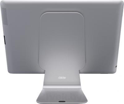 Подставка для ноутбука Dekke Slope 10 - вид сзади