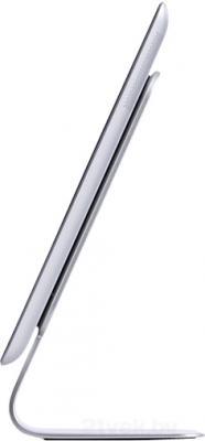 Подставка для ноутбука Dekke Slope 7 - вид сбоку