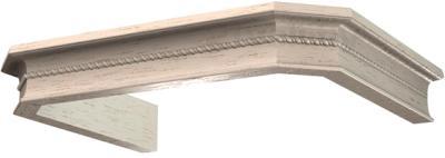 Комплект багетов для вытяжки KRONAsteel Serena 60 CPB/7 (Positano) - общий вид (цвет товара уточняйте при заказе)