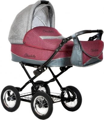 Детская универсальная коляска Expander Charlotte 2 в 1 (78) - общий вид