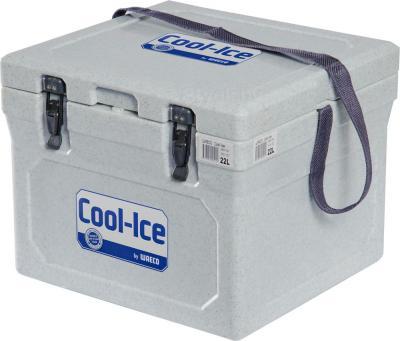 Автохолодильник Waeco Cool-Ice WCI-22 - общий вид