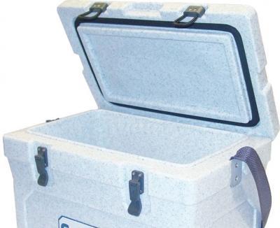 Автохолодильник Waeco Cool-Ice WCI-22 - с открытой крышкой