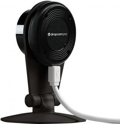 Web-камера Dropcam Pro - вид сзади