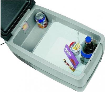 Автохолодильник Waeco CoolFreeze CDF-35 - с открытой крышкой