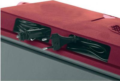 Автохолодильник Mobicool G26 AC/DC - хранение шнура питания