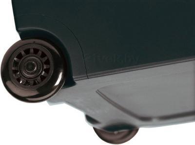 Автохолодильник Mobicool G35 AC/DC - колесики для транспортировки