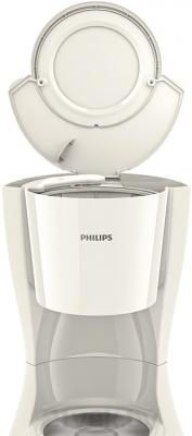 Капельная кофеварка Philips HD7447/00 - крышка