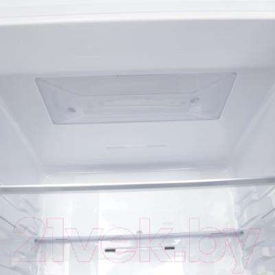Холодильник с морозильником LG GA-E489ZVQZ