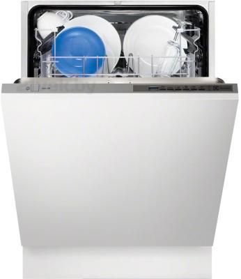Посудомоечная машина Electrolux ESL96351LO - общий вид