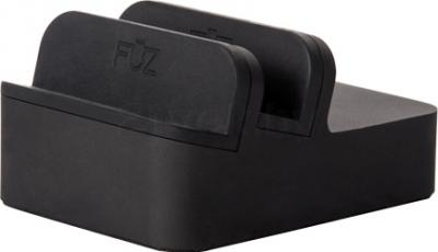 Док-станция для портативных устройств Everdock Duo Black - общий вид