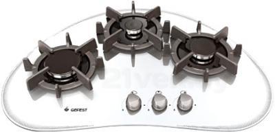 Газовая варочная панель Gefest СН 2120 К5 - общий вид