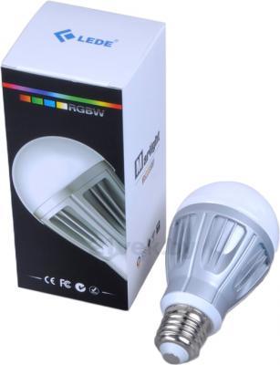Светодиодная Wi-Fi лампа Marlight E27 - с упаковкой