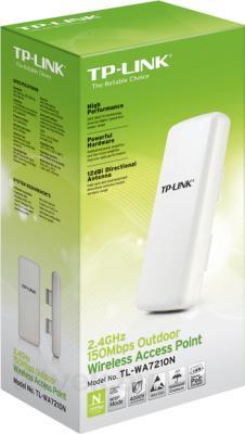 Беспроводная точка доступа TP-Link TL-WA7210N - коробка